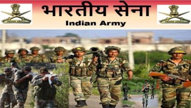 Photo of Territorial Army Recruitment 2019 – Officers Posts