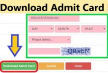 Photo of UPPSC BEO Admit Card 2020